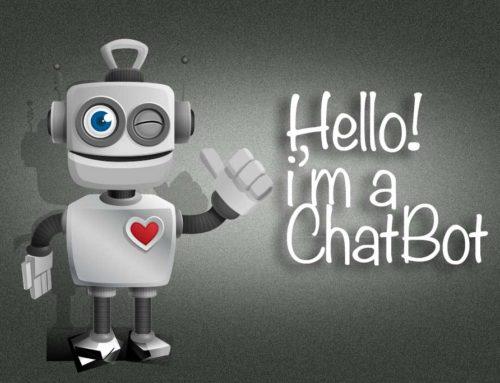 Chatbot una grande opportunità di marketing